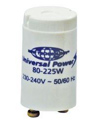 Solarium Starter Universal Power 80 - 225 Watt (Glimm Starter)