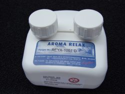 Aroma Kabine für Ergoline - Solariumzubehör