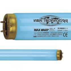 New Technology Max Warp 800  X-Trend Base (0.3) 160 Watt