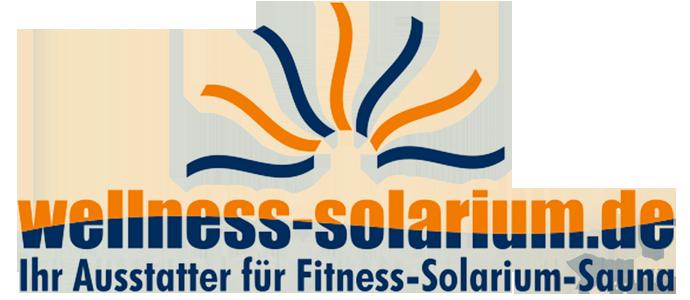 Solarium Sauna Fitness Wellness